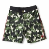 Munster Kids Goodwill Camo Board Shorts