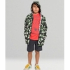 Munster Kids Jungle Eyes Camo Jacket