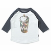 Mini Munster Lil' Can Raglan