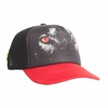 Munster Kids Wolf Eyes Trucker Hat