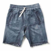 Munster Kids Zanie Denim Shorts