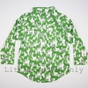 Native Funk & Flash Green Acres Pearl Snap Shirt