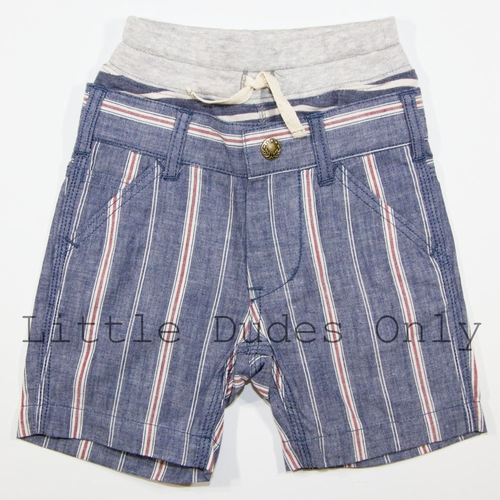 Native Funk & Flash Granary Twofer Shorts
