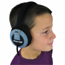 Neon Eaters Earphone Earmuffs