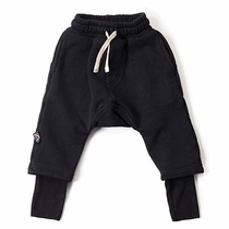 nununu Black Ninja Pants