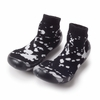 nununu + collegien Splash Slipper Socks