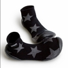 nununu + Collegien Star Ankle Slipper Socks