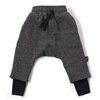 nununu Heather Grey Ninja Pants