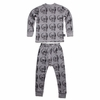 nununu M.D. Skull Lounge Wear Set
