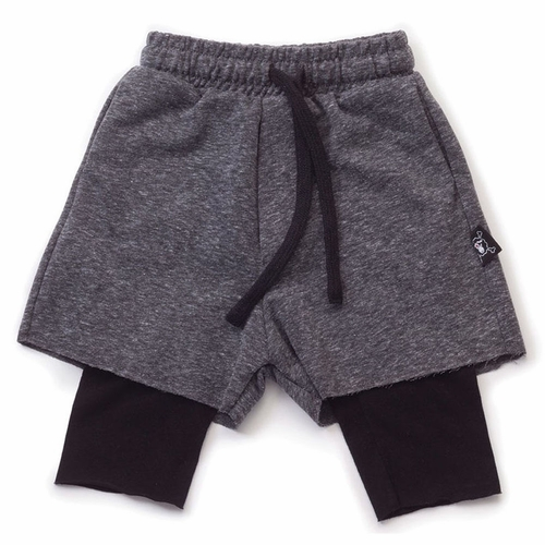 nununu One-On-One Shorts