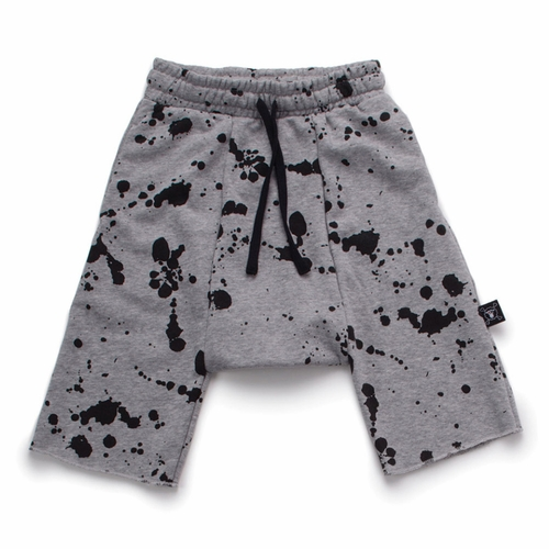 nununu Splash Harem Shorts