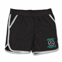 Prefresh Extra Hustle Mesh Shorts