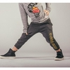 Prefresh Good Times Grey Jogger Sweatpants