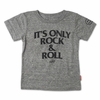 Prefresh It's Only Rock & Roll Tee