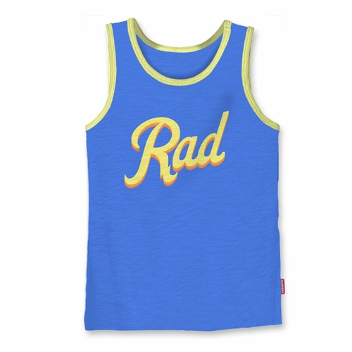 Prefresh Rad Tank