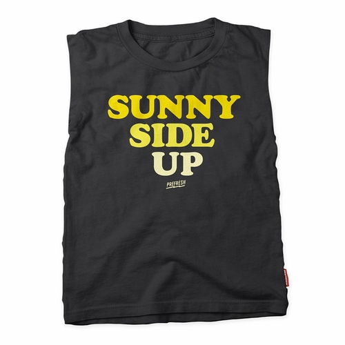 Prefresh Sunny Side Up Muscle Tank