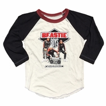 Rowdy Sprout Beastie Boys Long Sleeve Tee