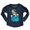 Rowdy Sprout David Bowie Long Sleeve Thermal