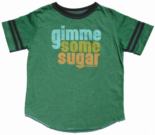 Rowdy Sprout Gimme Some Sugar Tee
