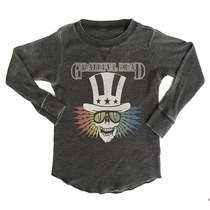 Rowdy Sprout Grateful Dead Long Sleeve Thermal