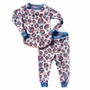 Rowdy Sprout Grateful Dead Thermal Long John Set