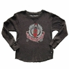 Rowdy Sprout Guns 'N Roses Long Sleeve Thermal