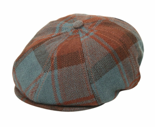 Sand Cassel Kids Irish Jr. Gatsby Newsboy Hat