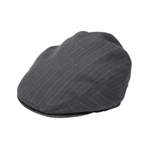 Sand Cassel Kids Jimmy Jones Flat Cap