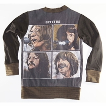 SandBox Rebel Beatles Doolittle Cardigan (8)
