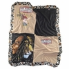 SandBox Rebel Bob Marley Blanket