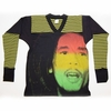 SandBox Rebel Bob Marley Double Dodgeball Tee (10)