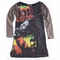 SandBox Rebel Girls Bob Marley Betsy Dress (5)