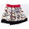 SandBox Rebel Girls Bob Marley Swinger Skirt (3)