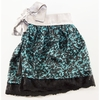 SandBox Rebel Girls Mariah Carey Reversible Swinger Skirt (18-24m)