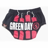 SandBox Rebel Green Day Diaper Covers (6-12m)