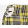 SandBox Rebel Mustache Plaid Kurt Pants