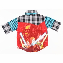 SandBox Rebel Lego Star Wars Brett Shirt (2)