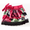 SandBox Rebel Girls Metallica Reversible Swinger Skirt (12-18m)
