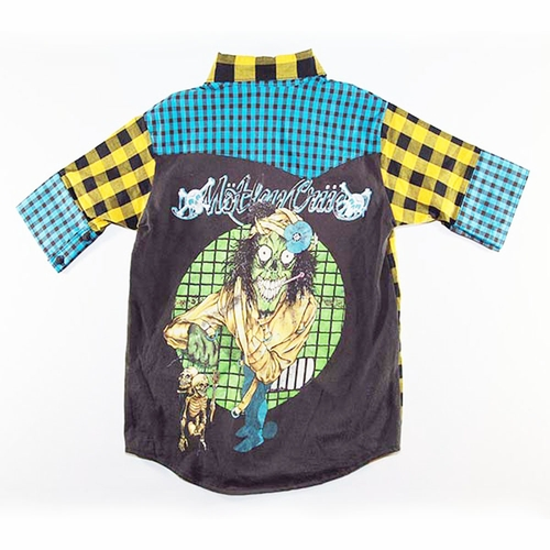 SandBox Rebel Motley Crue Brett Shirt (10)