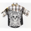 SandBox Rebel Skull Brett Shirt (18-24m)