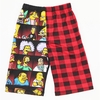SandBox Rebel The Simpsons Dylan Shorts (2)