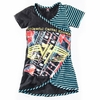 SandBox Rebel Van Halen Studio 54 Dress (4)