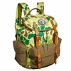 Scotch Shrunk Camouflage Backpack
