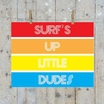 Surf's Up Summer Styles