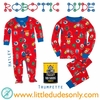 Trumpette Kids Tin Can 3 Pack Robot Socks