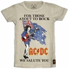Trunk AC/DC We Salute You Tee