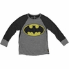 Trunk Batman Logo Long Sleeve Raglan Tee
