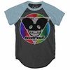 Trunk Deadmau5 Raglan Tee