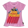 Trunk Girls GIRL POWER Swing Tee
