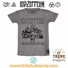 Trunk Led Zeppelin Song Remains The Same Tee